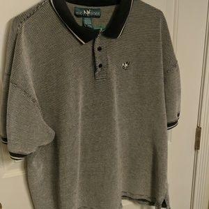 Men's Big Tall Short Sleeve Polo Shirt